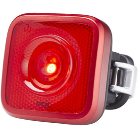 Knog Blinder MOB Faretto posteriore LED rosso, red